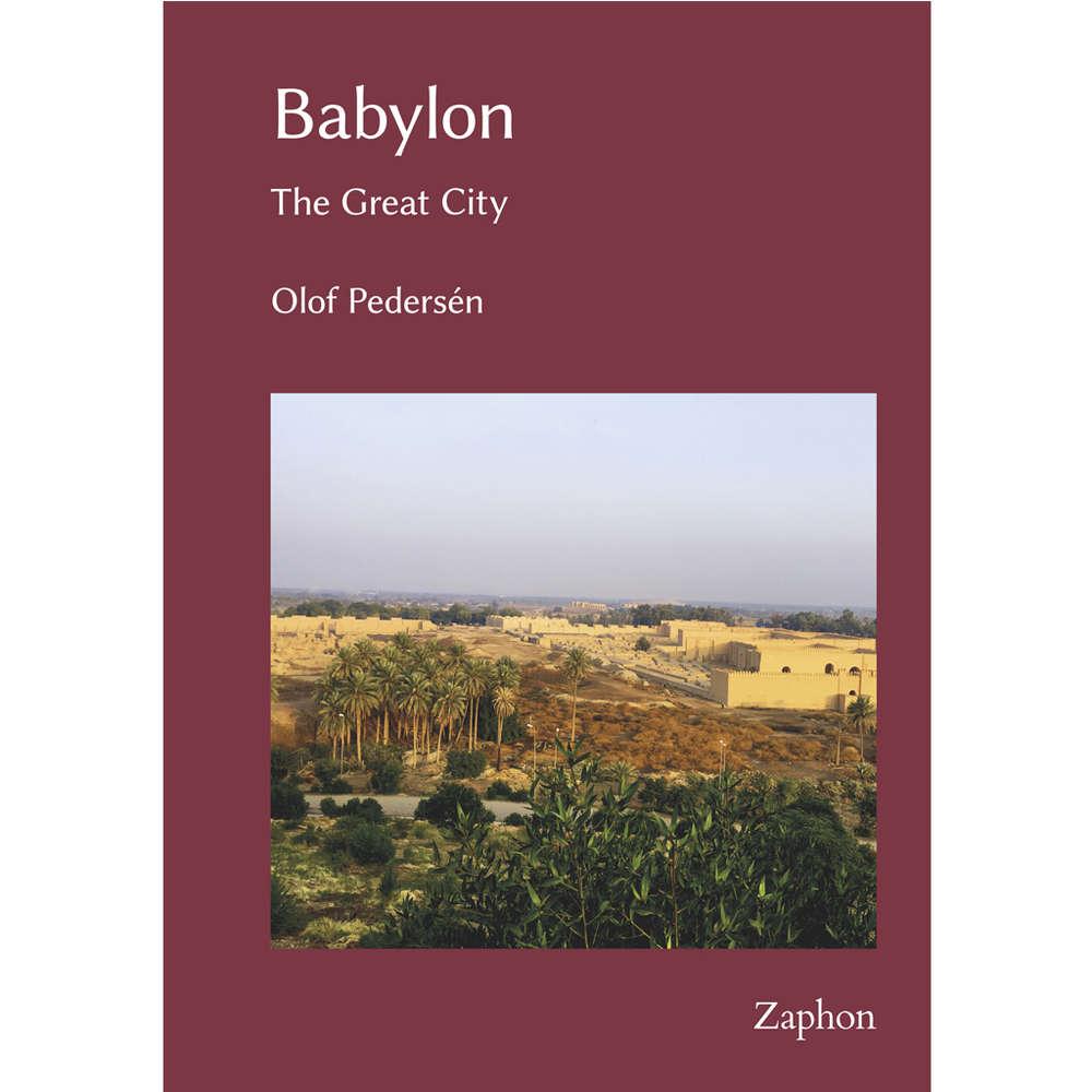 Babylon. The Great City